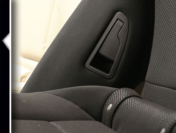 NHK Seating | Tier I Automotive Seat Supplier | North America